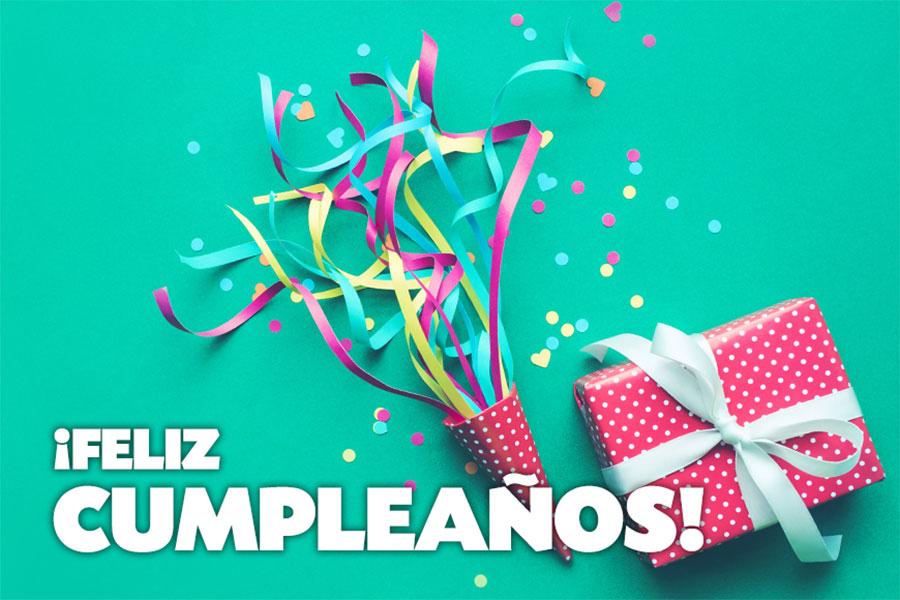 Картинки с днем рождения мужчине на испанском языке